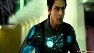 Raftaarein - Ra.One - Full Song HD - Ft.Shah Rukh Khan, Kareena Kapoor