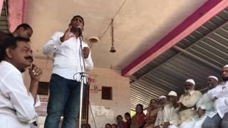 Yatin Kadam - Sukena Nagrik Aghadi Prachar Shubharambha Bhashan