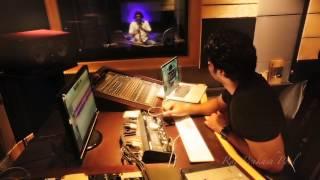 Raj Prakash Paul | Making of the song