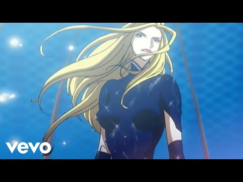 Britney Spears - Break The Ice