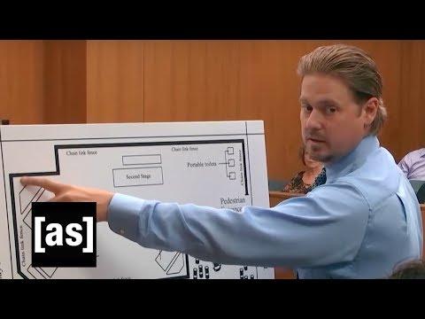 Xxx Mp4 Highlights From Day 4 Tim Heidecker Murder Trial Adult Swim 3gp Sex