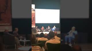 """Pedro Ruiz en el """"Duero International Wine Fest"""""""