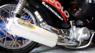 CORTE DE RPM APOLO MODELO 2010 (125-RPM) AUTOS/CUATRIS Y MOTOS...