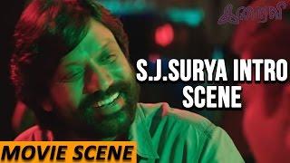 Iraivi - S. J. Surya Intro Scene | Vijay Sethupathi | Bobby Simha