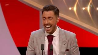British Soap Awards 2018  Best Male Dramatic Performance