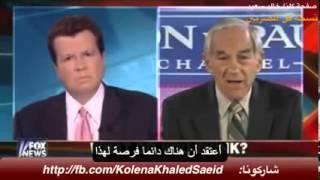 عضو بالكونجرس الأمريكي يفضح دور أمريكا وحكام الخليج في انقلاب السيسي لايك وشيييير