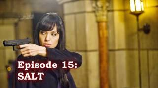 The CIA and Hollywood episode 15 Salt