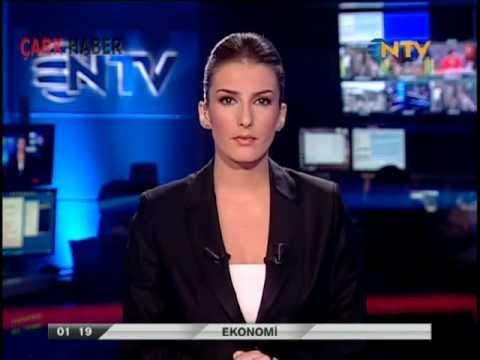 Özlem Sarıkaya Yurt NTV 15 Şubat 2012 01 00 Haberleri
