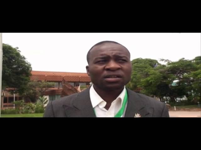 Zambie Présidentielle AttentesAPA