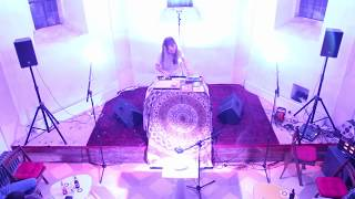 Pangani in Ritual @ Altes Spital (Full concert)