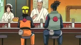 Naruto Shippuden Episode 6 Dubbed part 1