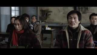 Parents watching their children getting murdered (Lady Vengeance)
