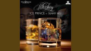 Whiskey (feat. Sunny Neji)