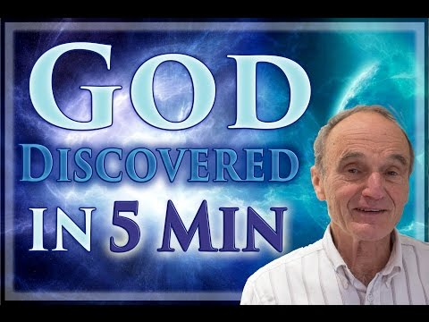 watch ✡ Believe in God in 5 Minutes (Scientific Proof)