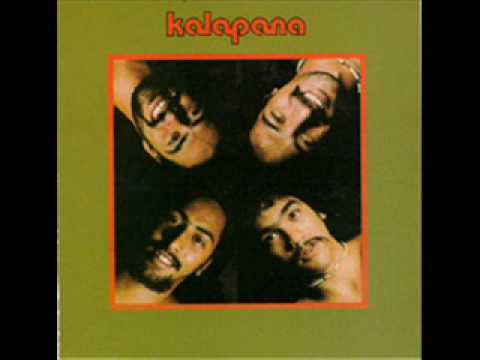 Kalapana - Going Going Gone