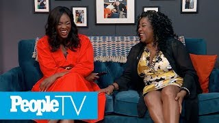 Loretta Devine's Show 'Family Reunion' Is For The Whole Family   PeopleTV   Entertainment Weekly