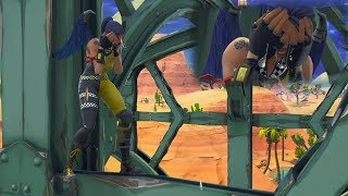 LES MOMENTS LES PLUS TRISTES DE FORTNITE #13 [ SAISON 5 ]