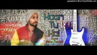 Haan Tu Hain - Jannat   Emraan Hashmi   KK   Pritam   Full Song Cover By Sunny Panchal