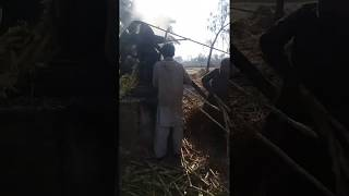 Sugar Can Mini Factory in Pakistan its amazing watch and Subscribe and Shre with Your All Friends