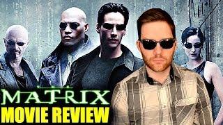The Matrix - Movie Review