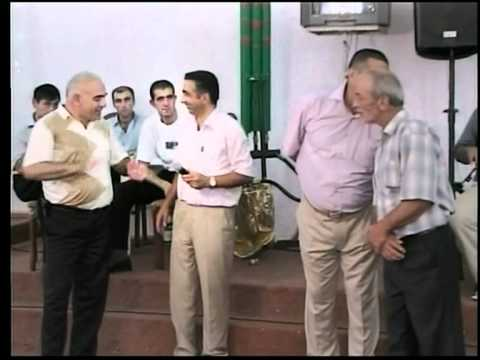 Sabir Aliyev Xacmaz