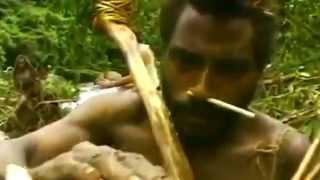 Papua Yeni Gine 1976-Beyaz adamla ilk karşılaşma