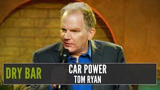 In Cars We Trust, Tom Ryan