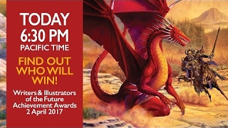 Awards Event 2017 - 6:30 p.m. (Pacific Time)