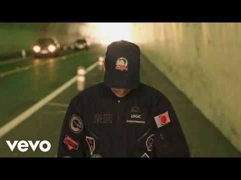 """Logic – """"Homicide"""" ft. Eminem"""