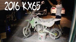 NEW 2016 KX65 !!!!!!!!!