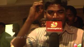 Thuppaki Public Review | IndiaGlitz | Vijay - AR Murugadoss | Thuppakki