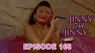 Jinny Oh Jinny Episode 168 - Scream