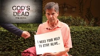 'God's Not Dead' Producer Gets Death Sentence