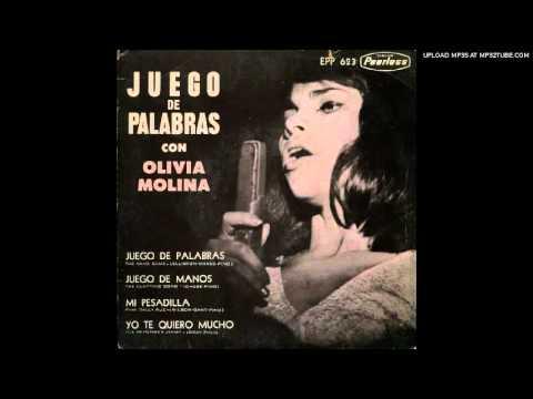 Xxx Mp4 Olivia Molina Mi Pesadilla Pink Dally Rue Girl Garage Group 1966 Mexico 3gp Sex