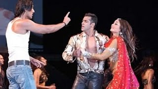 Salman Khan's BIGGEST FIGHTS in Bollywood | Uncut Videos