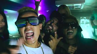 Leena (Lean) - Trap Mafia (Symon & Yaipee X Colombo MP X Congo ) (Official Video)