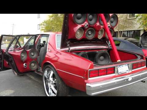 Outbreak 3 Car Show in HD