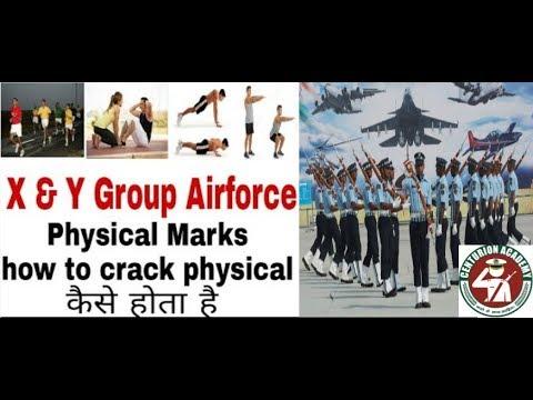 Xxx Mp4 IAF X Amp Y Group Physical Test कैसे होता है Indian Air Force में Marks How To Clear Physical Test IAF 3gp Sex