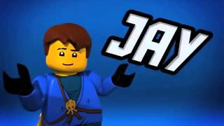 LEGO Ninjago| All Intros | 2012-2016| NT