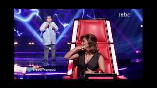 The Voice 2014 Mahmoud (Best Of The Voice)