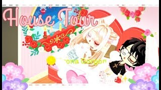 LINE Play - Touring My House