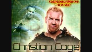 TNA Christian Cage Theme