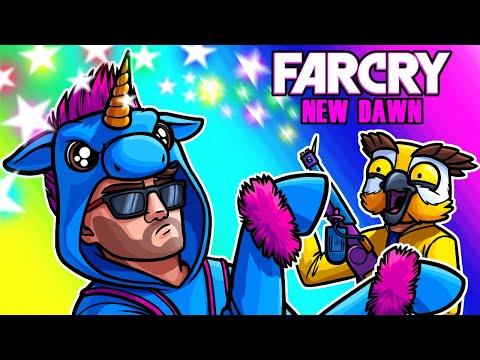 Xxx Mp4 Far Cry New Dawn Funny Moments Unicorn Moo S Magic Flamethrower 3gp Sex