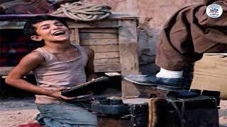 ماسح أحذية أصبح غنيا بسبب صور إلتقطها بهاتفه .. لن تتخيل الشيء الذي قام بتصويره !!