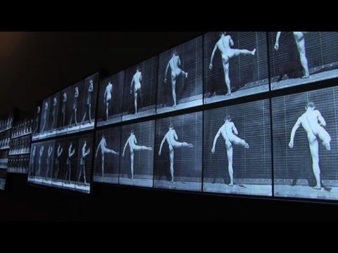 Il movimento ricostruito: Eadweard Muybridge torna a Milano