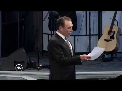 The Anointing Part One Rodney Howard Browne 04 23 2017