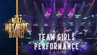 Keren! Team Girls Performance