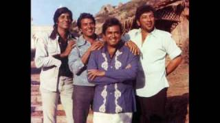 R D Burman - Sholay - Title Theme Music