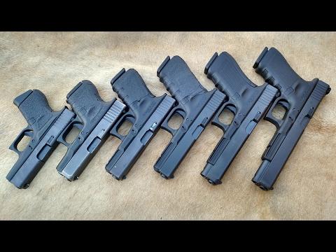 Every Glock 9mm