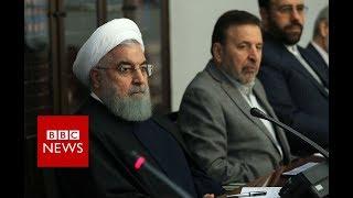 Iran unrest: